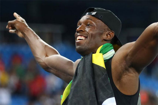 Bolt treasured by Jamaicans not only for his speed
