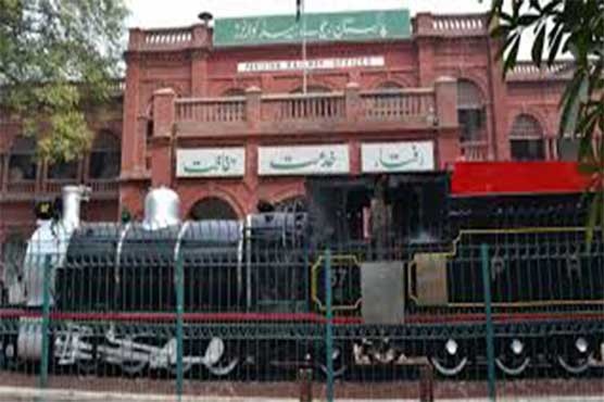 Eid package from Pakistan Railways to offer concessions