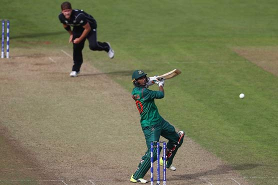 Champions Trophy: NZ, Bangladesh play in do-or-die fixture