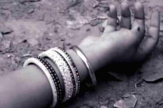 Lahore: Man kills wife in name of 'honour'