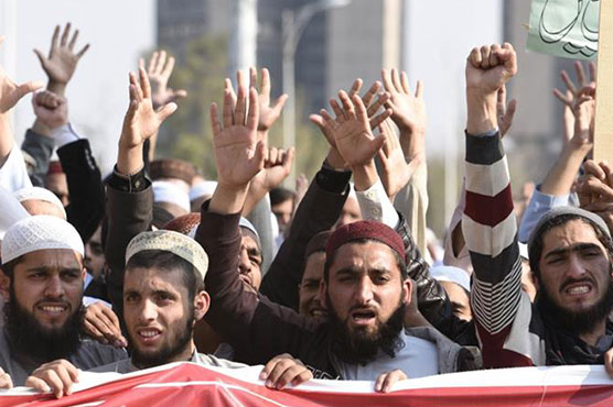 Shia man sentenced to death for blasphemy on 'social media'