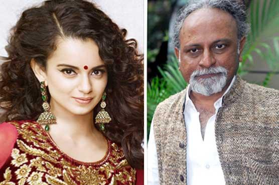 Director Ketan sends legal notice to Kangna Ranaut for hijacking his film