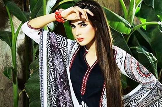 There is no reason to leave showbiz, says Fiza Ali