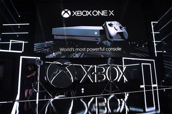 Missed the Xbox E3 2017 Press Briefing? Watch the Entire Conference Here