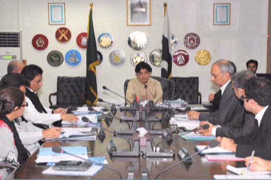 Chinese nationals kidnapped, killed due to misuse of visas: Nisar
