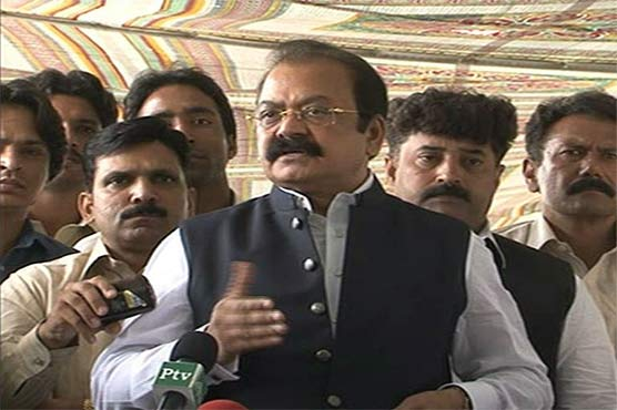JIT asking witnesses to become approvers: Rana Sana