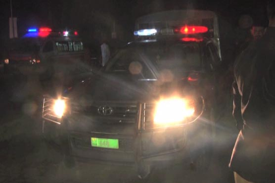 Lahore: Counter Terrorism Force arrests two terrorists