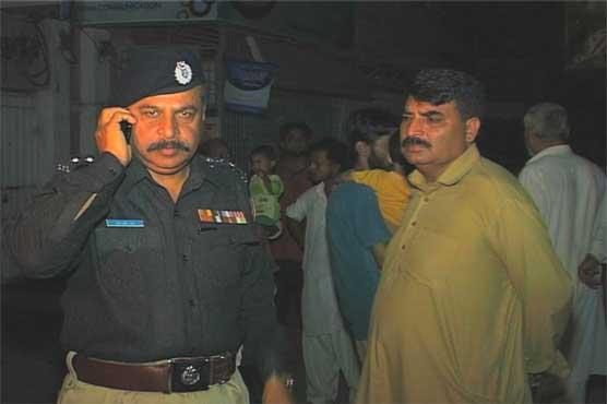 Karachi: Father, son killed in firing incident