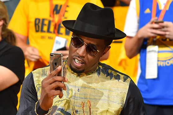 Diddy tops Forbes list of celebrity high earners