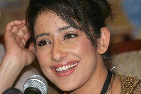 Manisha Koirala shows no interest in politics