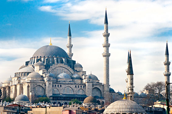 Suleymaniye Mosque An Architectural Wonder Of The Ottoman Empire