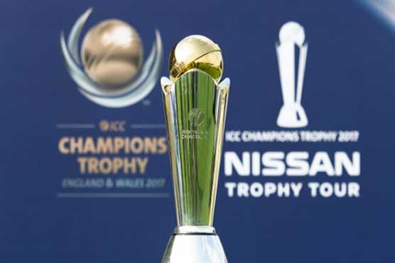 Pakistan upset England to enter maiden Champions Trophy final