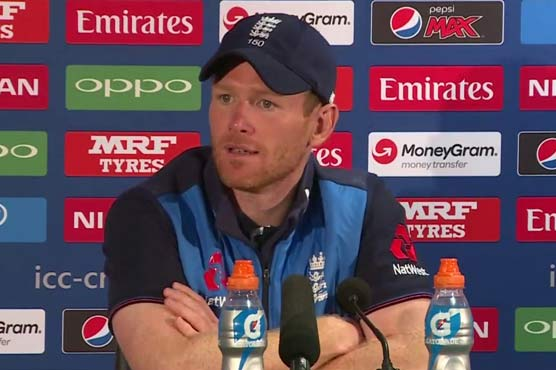 England may replace Roy with Bairstow for Champions Trophy semi