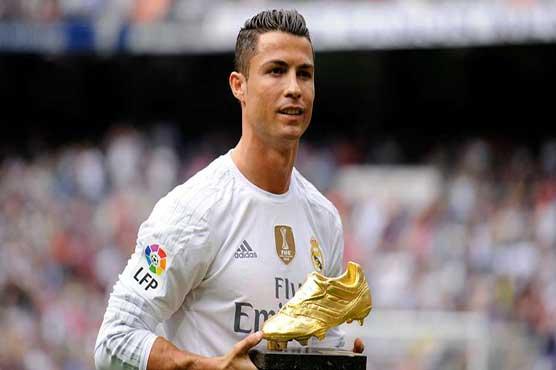 Cristiano Ronaldo accused of dodging tax authorities
