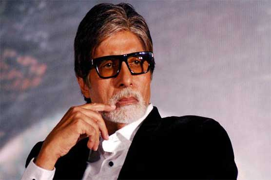 Amitabh Bachchan takes to Twitter to sum off Champions Trophy semi-finalists