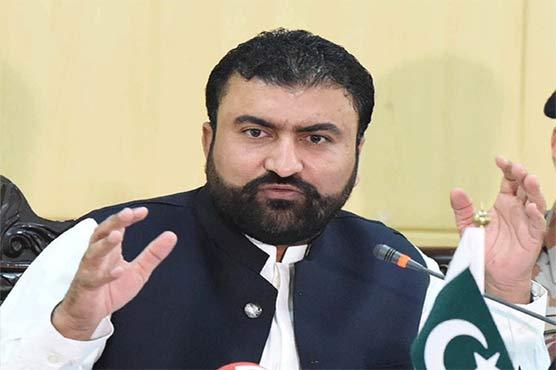 ISIS has no existence in Balochistan: Sarfaraz Bugti