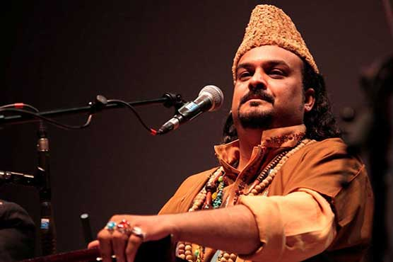 Arts Council to pay homage to Amjad Sabri on his first anniversary