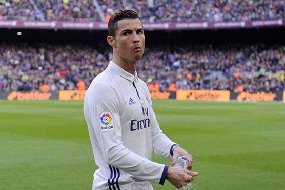 Cristiano Ronaldo facing £13m tax fraud charge