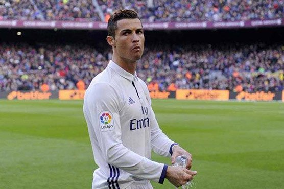 Ronaldo has 'clear conscience' amid tax evasion accusations