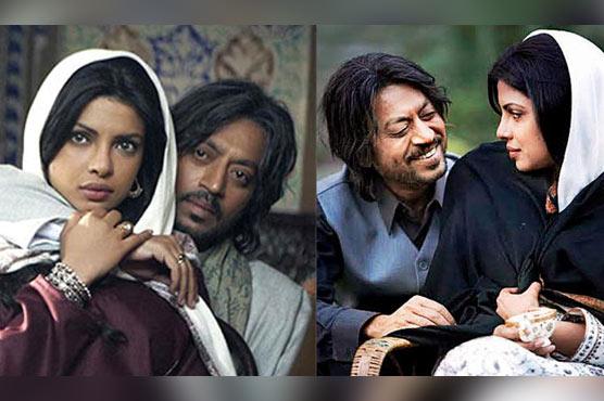 Irrfan Khan, Priyanka Chopra to star in Sahir Ludhianvi biopic