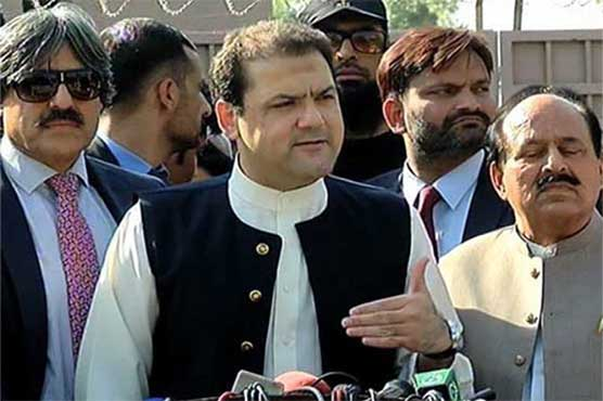 Pakistan Election Commission gives clean chit to Sharif