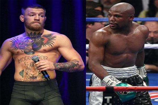 Leonard Ellerbe: Mayweather Knows McGregor's Coming After Him