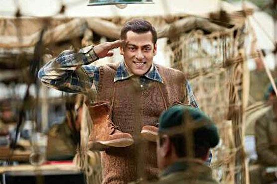 Salman Khan's Tubelight not releasing in Pakistan?