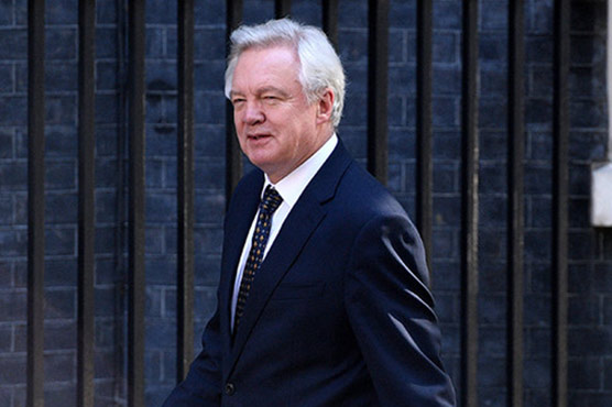 Britain, EU kick off Brexit negotiations
