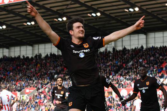 Leicester land Maguire from Hull