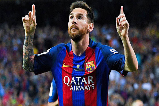 Football: Messi pledges 'fight' as Argentina eye World Cup