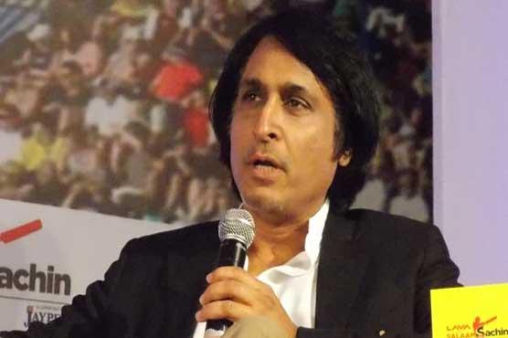 Sports - Ramiz Raja Interesting prediction about Pak Ind Final