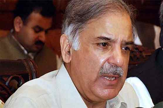 Shahbaz Sharif questioned for four in front of JIT