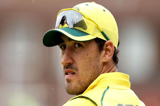 Starc, O'Keefe to miss Bangladesh Test series