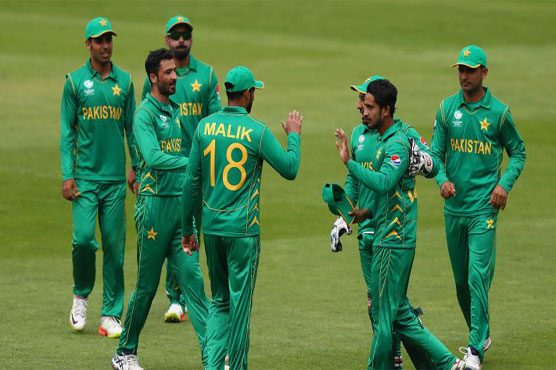Pakistan's Amir fit for Champions Trophy final