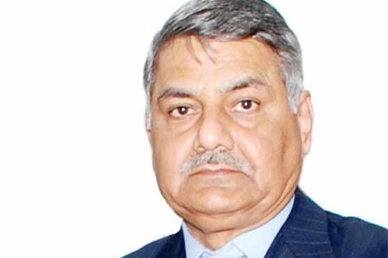 Pakistan News - DG IB confirms gathering of 'low-downs' on JIT members