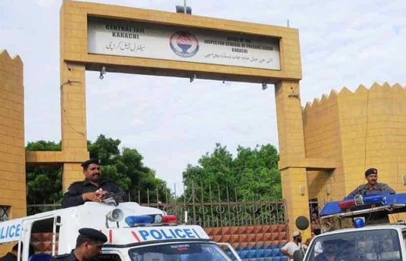 Karachi:2 'high-profile' LJ militants escape from Central jail