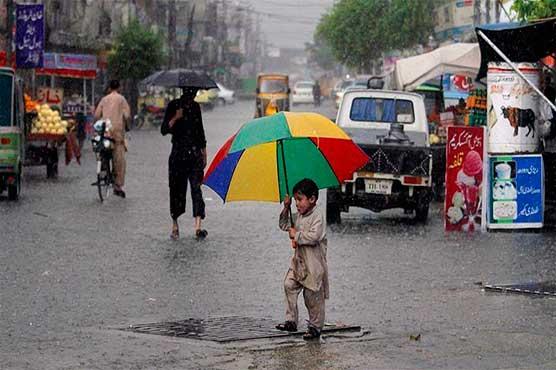 Met Office forecasts pre-monsoon season next week
