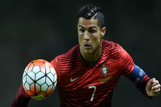 Cristiano Ronaldo hunting goals for Portugal, Spain's tough test