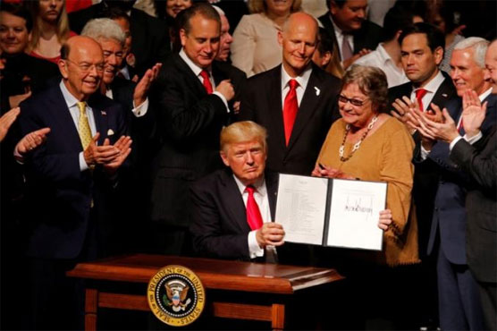 Governors ask Senate leaders to stop Trumpcare rush