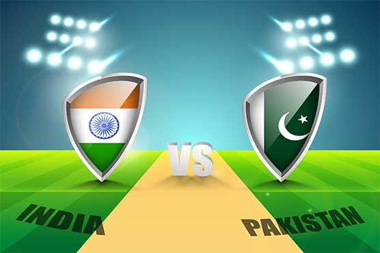 India and Pakistan ready for Champions Trophy battle royal