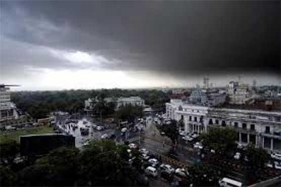 Pakistan News - Met Department Predict Pre Monsoon Rain from Monday