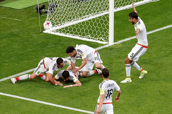 Lethal Russian counter-attack leaves All Whites outclassed at Confederations Cup