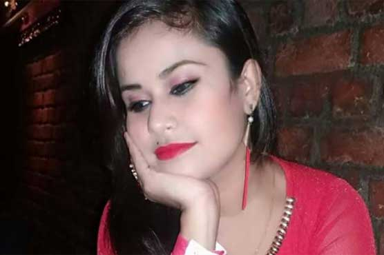 Indian actor Anjali Srivastava allegedly commits suicide