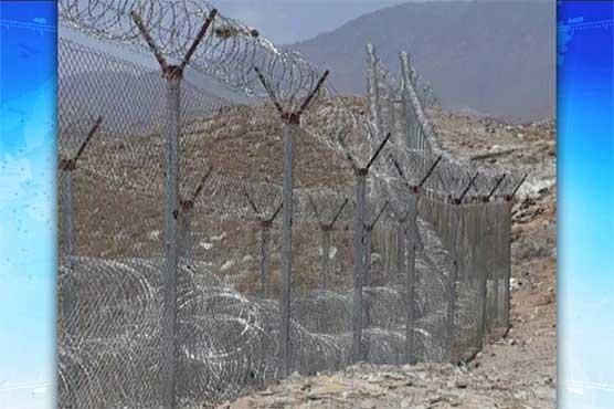 Pakistan News - Durand Line fencing begins on COAS orders