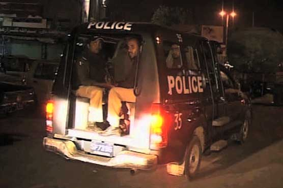 Karachi: 18 accused nabbed during police operation