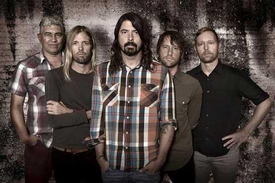 Foo Fighters announce 'biggest sounding album ever'