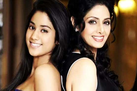 Sridevi Did Not Want Jhanvi To Be An Actress