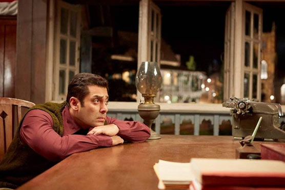 Salman Khan opens up about suffering from 'suicide disease'