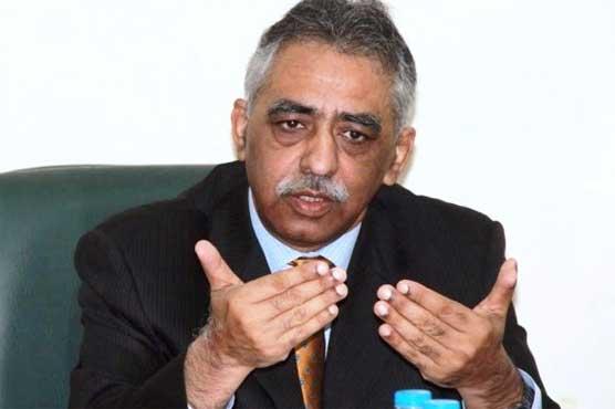 'Federal Govt taking steps for development of Karachi'