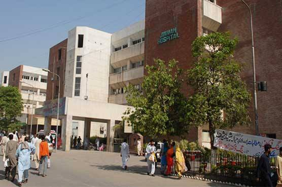 Health budget: Lahore, southern Punjab allocation gap widens by over 100pc